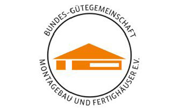 membership of the German Federal Manufacturers' Association for Assembled Buildings and Prefabricated Houses.