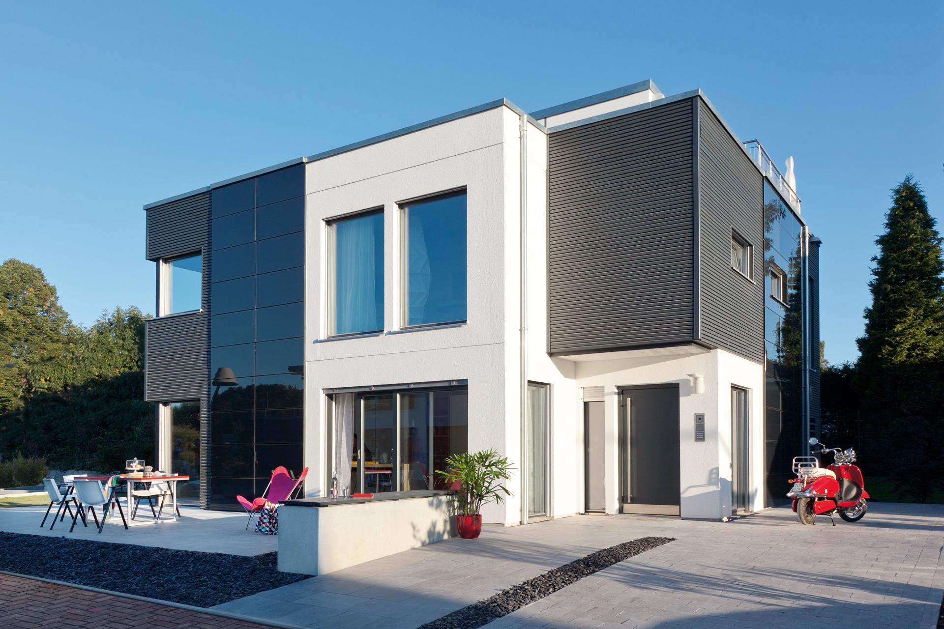 schw rer musterhaus in wuppertal schw rerhaus. Black Bedroom Furniture Sets. Home Design Ideas
