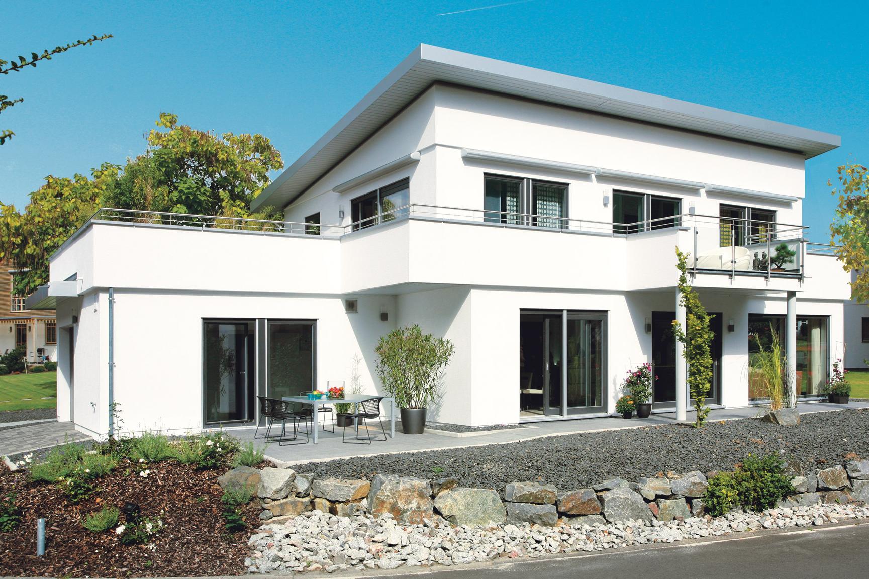 schw rer musterhaus in bad vilbel bei frankfurt schw rerhaus. Black Bedroom Furniture Sets. Home Design Ideas