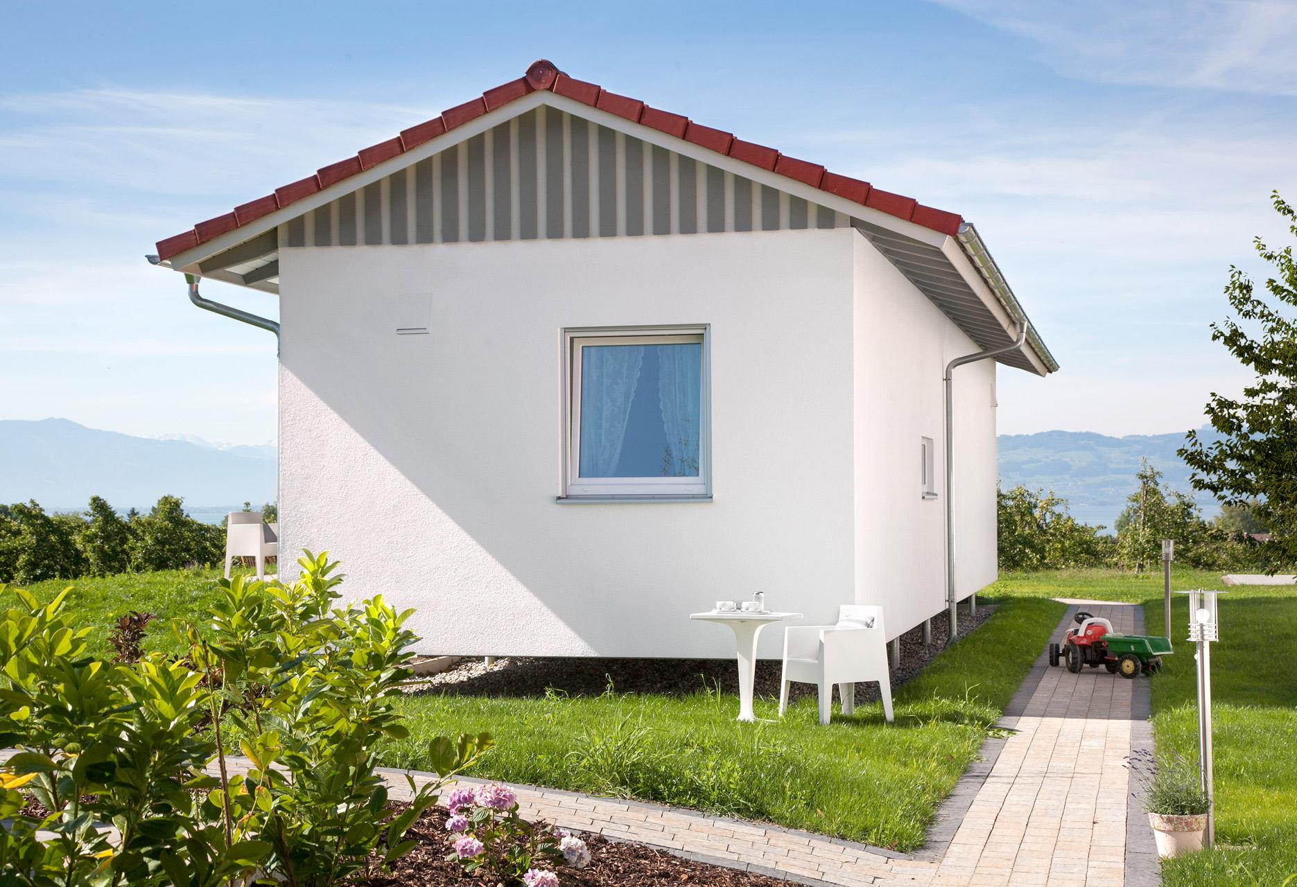 FlyingSpace holiday homes on Lake Constance