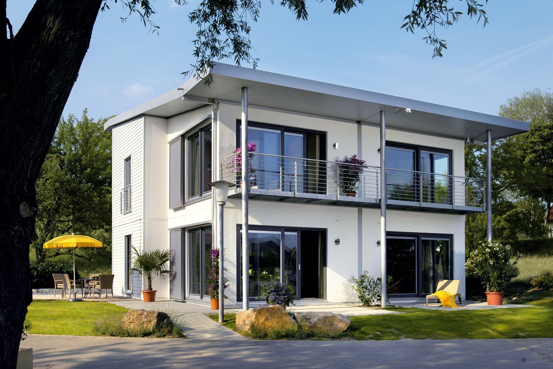 Maison individuelle moderne | E 20-158.1 | SchwörerHaus