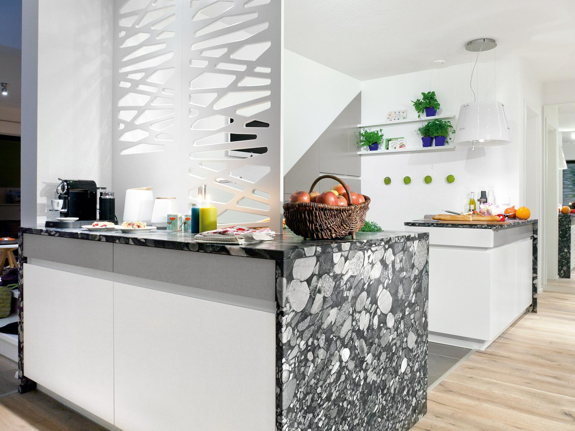 Küchen – Haus & Küche aus einer Hand bei SchwörerHaus