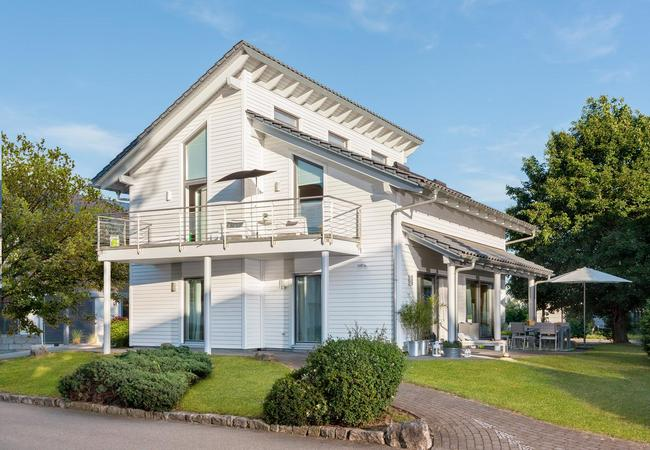 Young Family Home a Stoccarda-Fellbach