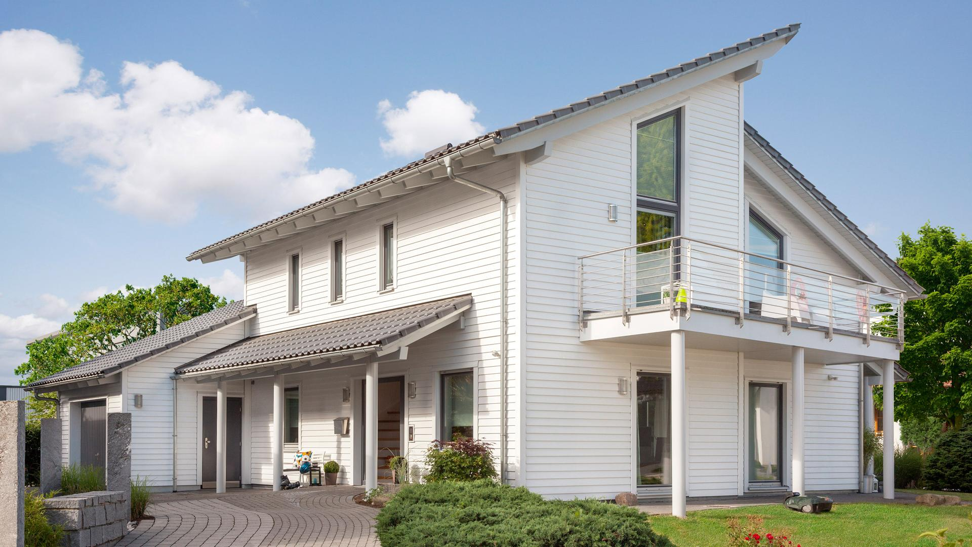 Young Family Home in Stuttgart bei Fellbach